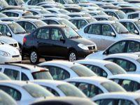 Otomobil ve hafif ticari araç satışı yüzde 8 arttı