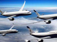 İstanbul uçuşlarını durdurma kararı aldı