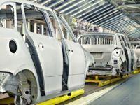 Otomotiv Sanayisi, Adım Adım Rekora Yaklaşıyor