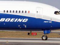 Boeing, 21 Kasım'da Milli Havacılık Planı'nı anlatacak