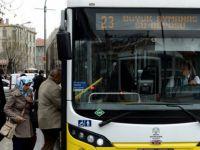 12 Şehir Toplu Taşımada Elektrikli Otobüse Geçiyor