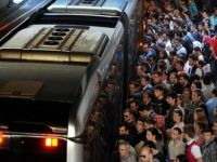 Toplu taşımada yeni dönem