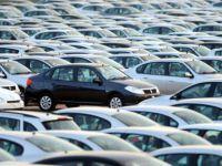Otomotiv pazarında yüzde 18'lik daralma