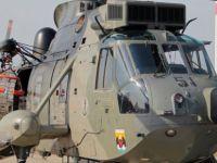Almanya ağır nakliye helikopterini arıyor