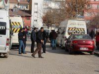 Sakarya'da Okul Servisi Şoförlerine Eğitim Verildi