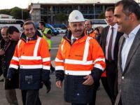 Türkiye'de hiçbir işi yarım bırakmadık