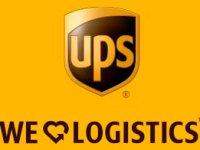 UPS, 50 kamyonluk elektrikli araç filosu üzerinde çalışıyor