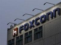 Alibaba ve Foxconn'dan dev yatırım