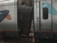 ABD'de son bir haftadaki 3. tren kazası