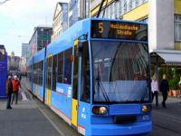 Almanya ücretsiz toplu taşımayı 5 şehirde deneyecek