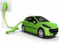 Elektrikli araçlar Avrupa'da petrol tüketimini azaltıyor