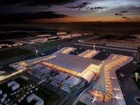 Yeni havalimanı için iş başvurusu ve alım şartları!