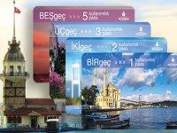 İETT şoförleri İstanbulkart satabilecek