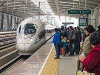 Çin: Fakirler uçak ve tren bileti alamayacak