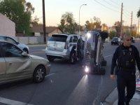 Uber kazasının suçlusu Uber değilmiş