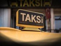 İstanbul'daki taksilerde yeni dönem! Artık yeşil, kırmızı, turuncu olacak!