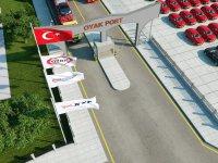 Oyak ve NYK en büyük otomotiv limanını kuracak