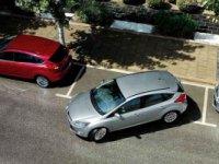 Artık ABD'de üretilen tüm araçlarda park sensörü zorunlu tutulacak