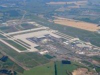 Berlin'in yeni havalimanı, İstanbul'la yarışacak