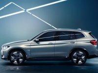 BMW safkan elektrikli dönemini iX3 ile başlatıyor