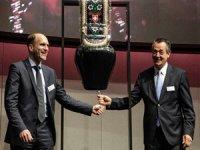 Ceva hisseleri İsviçre Borsası'nda işlem görmeye başladı