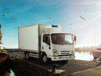 Yeni Isuzu N Serisi kamyonetler daha yüksek performanslı