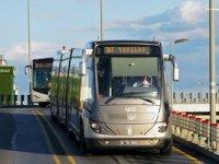 İBB'nin arızalı metrobüsler için dava açtığı şirket iflas etti