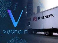 VeChain DB Schenker ile işbirliği yapıyor!