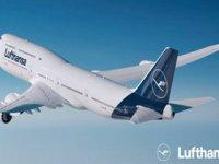 Lufthansa filosuna 27 uçak daha katacak