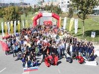 Shell Eco-marathon Avrupa heyecanı başlıyor