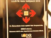 15. Lojistik Vaka ödülleri sahiplerini buldu