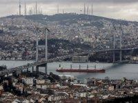 İstanbul Boğazı için 8 yeni kural geliyor