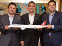 Turkish Cargo'dan BAİB üyelerine indirimli tarife