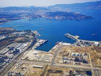 Türk limanları sınıf atlayacak