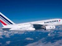 Air France Türkiye'ye geri dönüyor