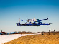 Boeing'in otonom uçağı kargo da taşıyacak