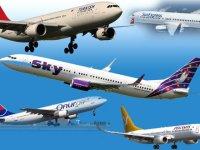 Havayolları yolcuda %50 düşüşe 'iyileşme' diyor