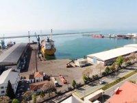 Taşucu Limanı özelleştiriliyor
