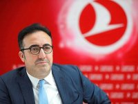 İlker Aycı, yeniden THY Yönetim Kurulu Başkanı