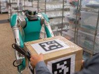 Ford'un insansı robotu satışa hazır