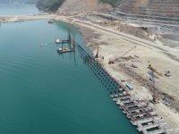 """""""Filyos Limanı'na 12 km'lik demiryolu yapılacak"""""""