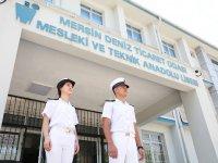 MDTO'dan Geleceğin Denizcilerine Burs Desteği