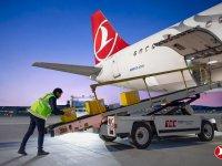 Turkish Cargo 'Yılın Hava Kargo Taşıyıcısı' seçildi