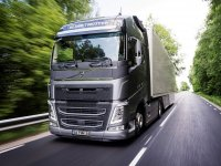 Volvo Trucks, ilk 9 ayda %147 büyüdü