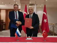 Türk-Rus karayolu taşımacılığı anlaşması