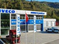 IVECO'dan, Trabzon'da yeni satış noktası