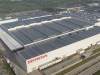 Reysaş, Honda'nın arazisine 450 milyon teklif verdi