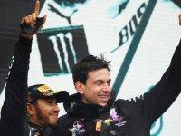 Formula 1 İstanbul GP'sinin şampiyonu Hamilton