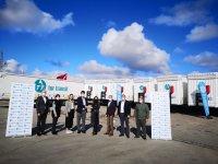 Tur Transit, 40 yıldır Tırsan'dan vazgeçmiyor