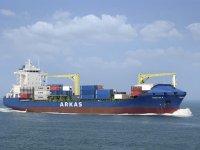Arkas'tan baskın arama yapılan gemisiyle ilgili açıklama
